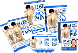 how to treat lordosis