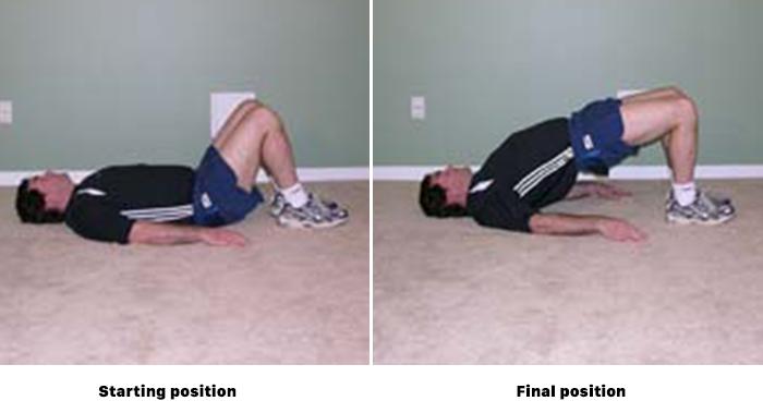 spondylolisthesis exercises