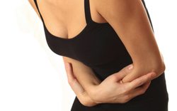 Lower Back Pain with Nausea