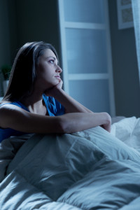 insomnia leads to back pain