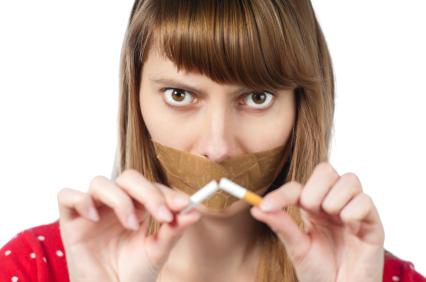 smoking increases back pain
