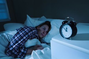 poor sleep shrinks your brain