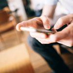 texting thumb pain