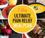 anti-inflammatory diet recipes