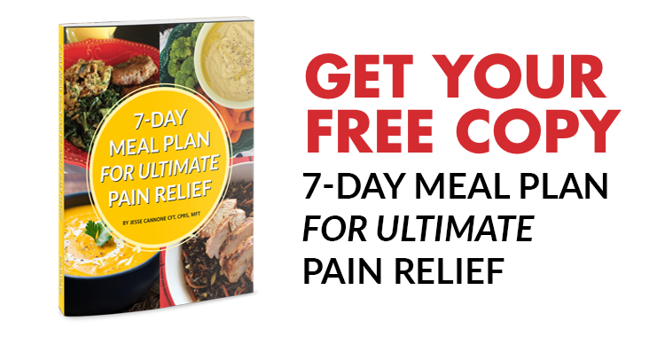 7 day meal plan anti inflammatory diet recipes