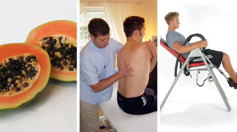 Cortisone Shot for Back Pain: The Harmful Side Effects